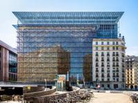Le Conseil européen entend booster les énergies marines