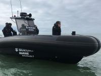 Un prototype havrais pour la Ligue de Voile normande (LH Boats)