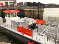 Efinor et Flexfuel s'associent pour dépolluer des moteurs de la filière navale