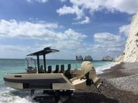 Terre et mer (Iguana Yachts)