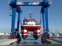 À Cherbourg, le pôle de réparation navale s'est structuré en quatre ans