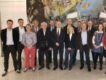 Création de l'association Normandie maritime pour développer l'économie bleue