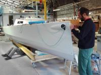 Grand Largue Composites : une niche dans le nautisme haut de gamme