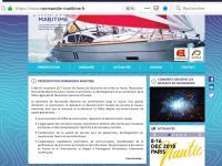 Normandie Maritime désormais en ligne
