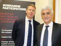 Des discussions pour relancer la filière hydrolienne à Cherbourg