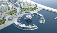 Donnez votre avis sur le port de plaisance normand du futur