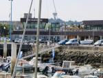Plaisance : la guerre des anneaux (Cherbourg)