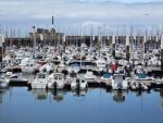 Le port de plaisance du Havre modernisé et connecté