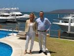 S2F Network : vers une gestion digitale et automatisée des marinas