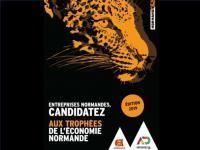 Candidatez aux Trophées de l'Economie Normande