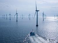 Le projet de plateforme industrielle dédiée à l'éolien en mer de Siemens Gamesa au Havre avance